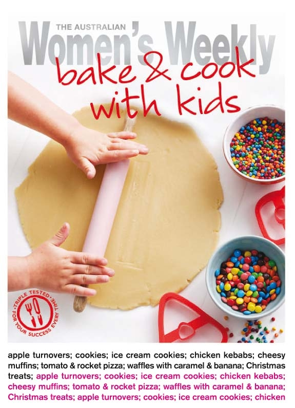 Children's Cooking