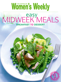 Easy Midweek Meals
