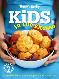 Kids' in the Kitchen