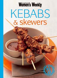 Mini Kebabs & Skewers