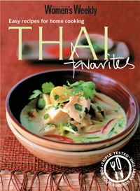 Mini Thai Favourites